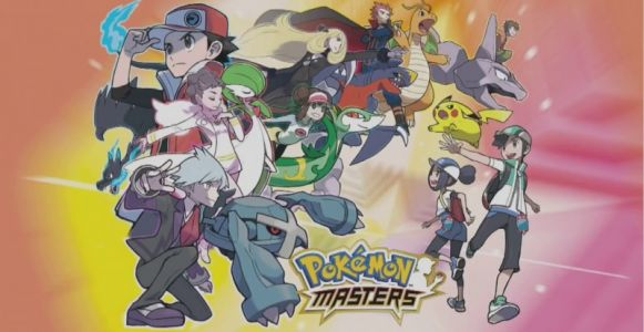 Pokémon Masters Livestream Airing On June 27
