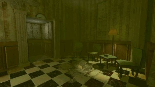 Keep an eye on Paratopic if you're a Switch-owning horror fan