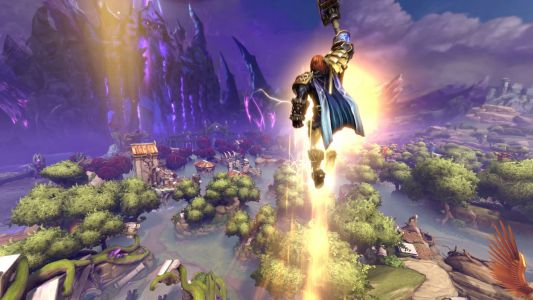 Nintendo Download: Smite