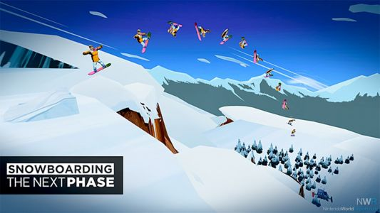 Snowboarding: The Next Phase Review