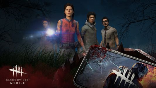 'Dead by Daylight Mobile' Launches This Spring with Pre-Registrations Now Live