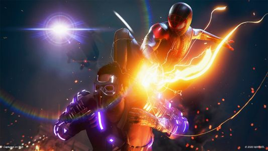 Marvel's Spider-Man: Miles Morales Pre-Order Bonuses Include Two Suits and a Gadget