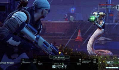 XCOM 2 Update Today on PS4 & Xbox One Improves Load Times, Adds Waypoint Functionality