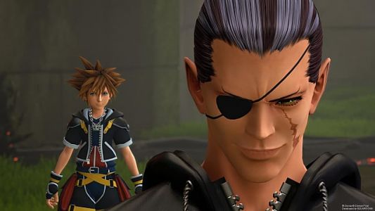 Kingdom Hearts 3 Story Speculation and Trailer Analysis