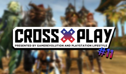 Cross-Play Podcast Episode 11: How to Lose Fans and Alienate People