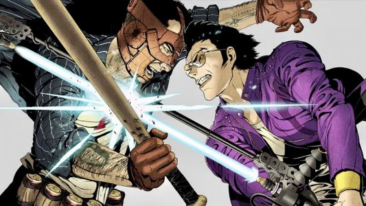 No More Heroes Director Comments On Potential PS4 Remasters Of First Two Games