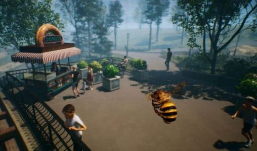Will You Bee Ready for Bee Simulator in Late 2019