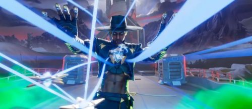 Apex Legends: Emergence brings Ranked Arenas to the game on August 3