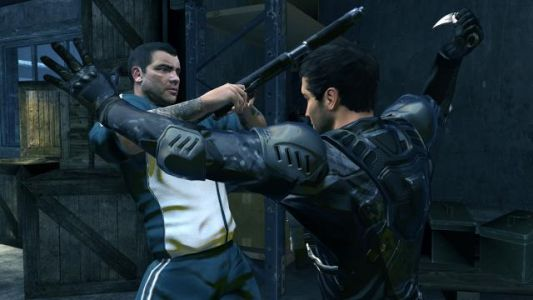 Alpha Protocol Pulled from Steam Due to Expired Music Rights