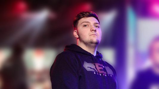 Red Reserve's Zer0 Talks Line Between Casual, Competitive Call of Duty