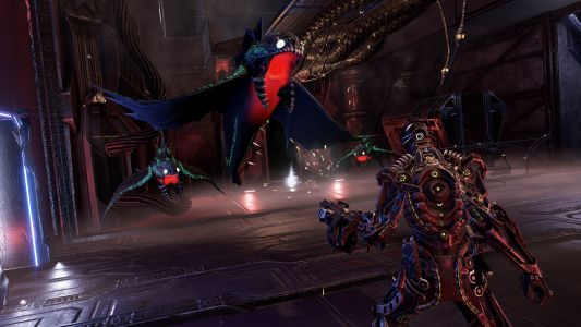 Hellpoint Releases on July 30th for All Platforms