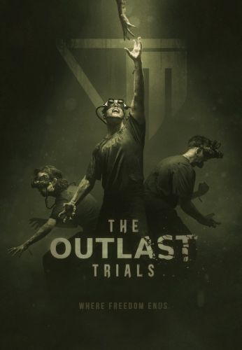 Next Outlast is The Outlast Trials, a Cold War-Set Experience that Adds to the Horror With 4-Player Co-op