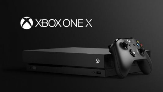 Xbox One Sales Top an Estimated 40 Million Units Worldwide