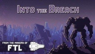 Into the Breach Mac Review: Can you run it?