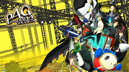Persona 4 Golden Is Already the Top-Selling Game on Steam