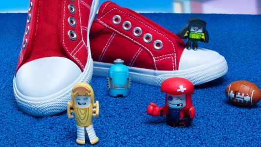 Transformers BotBots Are Starting To Hit Retail