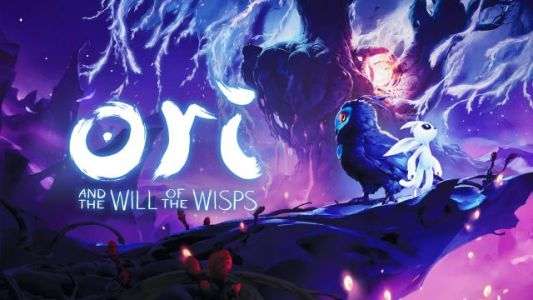 Ori and the Will of the Wisps Is Out Now