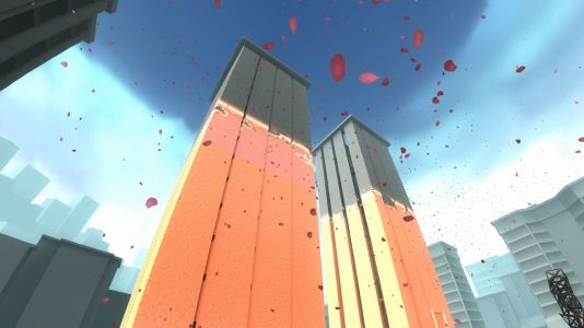 Flower Celebrates 10 Year Anniversary, Now Available on PC