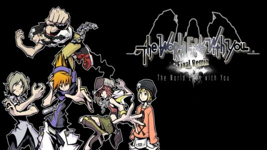 Fan Claims Square-Enix Used his Translation for The World Ends With You: Final Remix