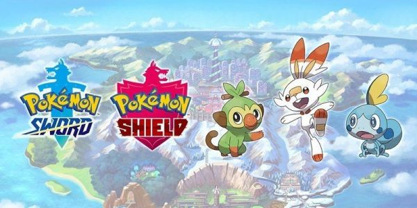 Pokémon Sword and Shield sales reach 6 million copies sold worldwide, 2 million sold in the U.S