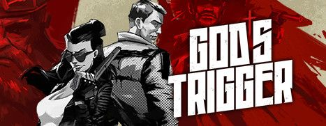 Now Available on Steam - God's Trigger
