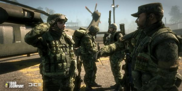 Battlefield 2021 Isn't Bad Company, Will Have Drones Says Leak