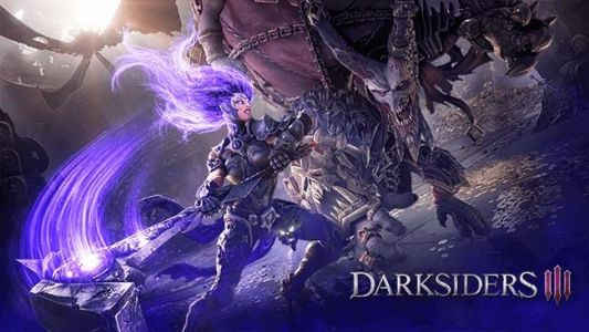 Details for first Darksiders III DLC have been released