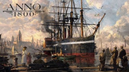 Anno 1800 Released on February 26th 2019, New Gameplay Trailer Released