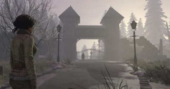 Syberia 3 Launches for Switch on October 18