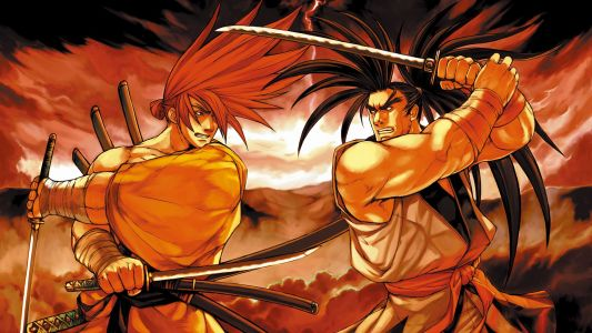 "Samurai Shodown - Director Says SNK Turned Down Exclusive Deal From ""PC Download Platform"""