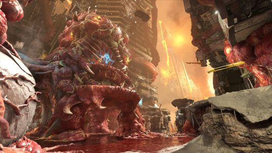 Doom Eternal Headed to Xbox Game Pass for PC on December 3
