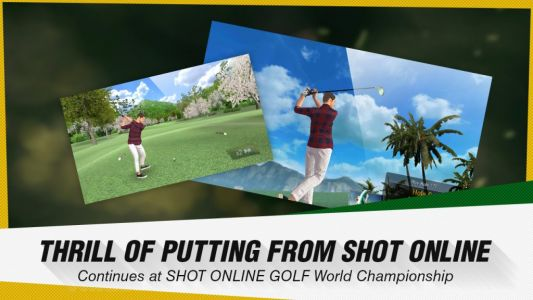 The Shot Online Golf update has arrived: here's every tweak and change