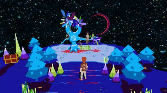 Inside The Classic RPG and Literary Influences of YIIK, Out Tomorrow