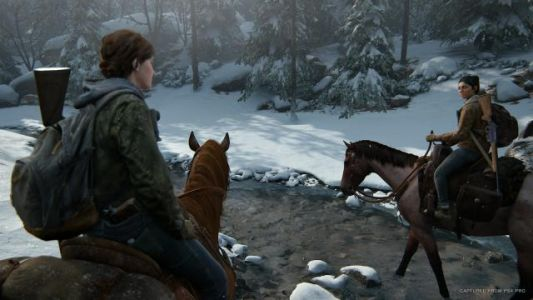 The Last of Us Part II Was UK's Best-Selling Game in June, Outsold Rest of Top 10 Combined