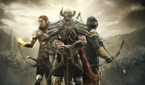 ZeniMax Online Studios Hiring People to Work on a New Consoles and PC IP