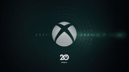 Celebrate Xbox's 20th anniversary with nice merch and Game Pass Ultimate deals