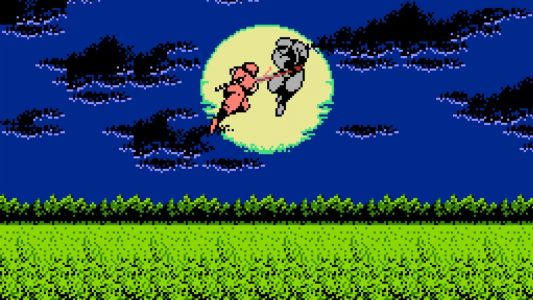 You might finally beat Ninja Gaiden with Switch Online's SP version