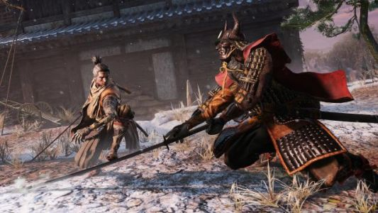 Sekiro: Shadows Die Twice Debuts at the Top of the UK Charts