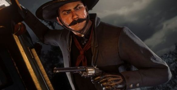Red Dead Online players can earn free Gold Bars just for logging in this week