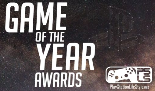 PlayStation LifeStyle's Game of the Year 2018 Awards - The Nominees
