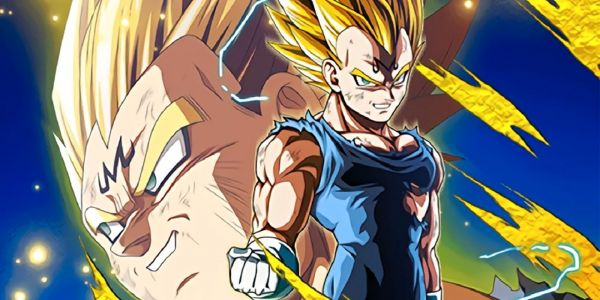 What Will Vegeta's Moves And Techniques Be In Dragon Ball Z: Kakarot?