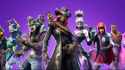 Fortnite Update 1.86 Out on PS4, Xbox One, Switch, and PC To Address Tournament Issues