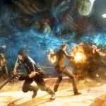 Final Fantasy XV To Feature Two Different Styles Of Battle, Will Have No Difficulty Settings
