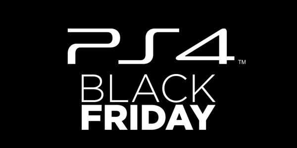 The Best PS4 Black Friday 2019 Deals on Consoles, Games, and Accessories