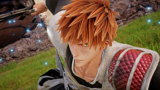 Jump Force Open Beta Set For January 18th to 20th