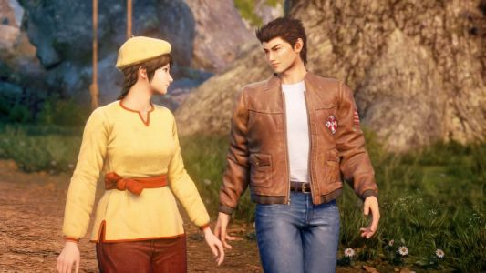 Shenmue III Raised Over $7 Million With Kickstarter Campaign