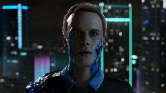 Detroit: Become Human Sales Top Five Million Units
