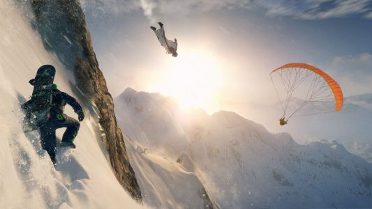 Steep Is Free On Uplay Until May 22nd