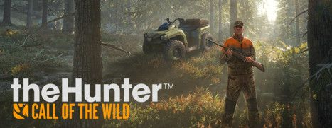 Midweek Madness - theHunter: Call of the Wild™, 33% Off