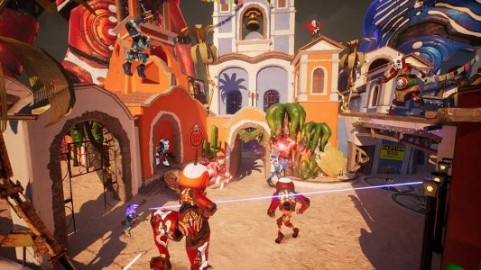 Morphies Law Gets An Action-packed Launch